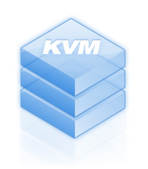 kvm-vitrualization