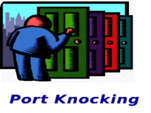 portknocking