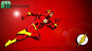 theflash_memcached