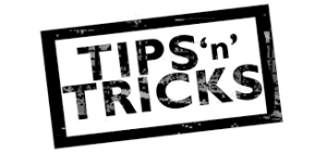 Linux Tips & Tricks
