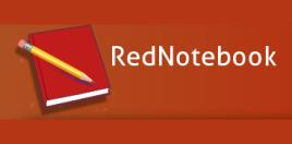 RedNoteBook il diario per Linux