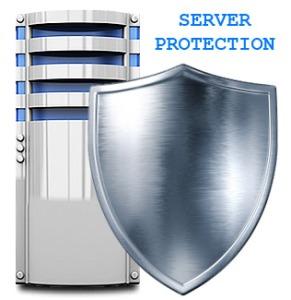 APF-Firewall Server Protection