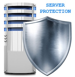 APF-Firewall Server Protection