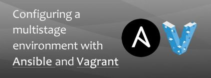 Ansible + Vagrant Environment