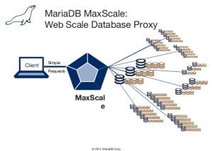 Maxscale - Proxy per MariaDB & Mysql