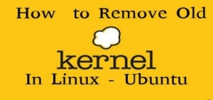 Kernel Old Remove