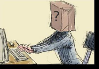 Anonimi sul Web