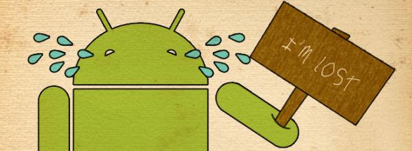 Rintracciare il proprio Smartphone Android