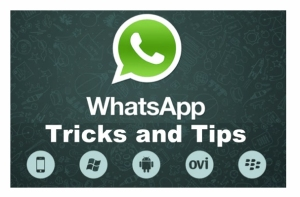 WhatsAppTipps & Tricks