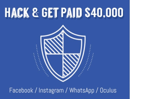 Facebook Bug-Bounty